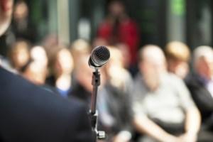 Vortragsthemen