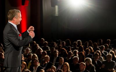 Stephan Heinrich – Keynote Speaker für Vertrieb & Marketing