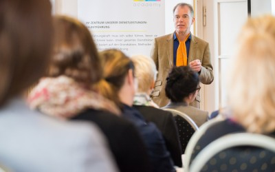 Dr. Burkhard Bensmann – Experte für Selbstführung