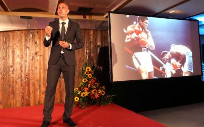 Markus Czerner – Keynote Speaker für Vertrieb und Motivation