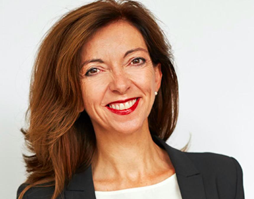 Corinna Cremer – Keynote Speaker zu Resilienz und Challenge Management