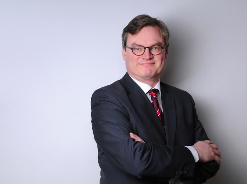 Dr. Lutz Kreutzer – Experte für Storytelling und Vorträge für Autoren