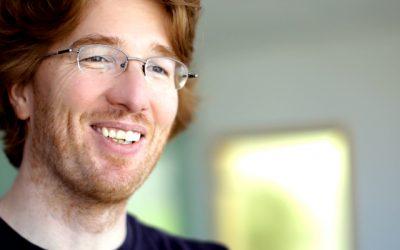 Gebhard Borck – Experte für Führungs-Innovation und Transformationskatalysator