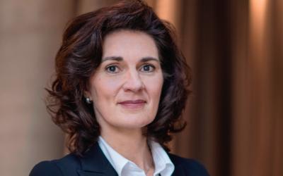 """Evelyne Freitag – Finanzchefs als """"Chief Creative Officer"""" und Innovationstreiber"""