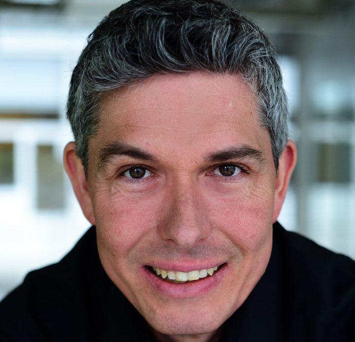 Tim Cortinovis – Keynote Speaker Digitalisierung im Vertrieb