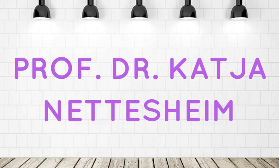 Katja Nettesheim – Expertin für Digitale Transformation und Digitale Medien