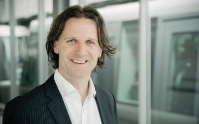 Timo Leukefeld – Speaker für das Thema Energie und Wohnen der Zukunft