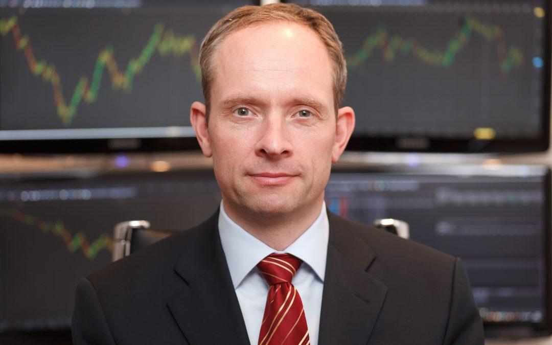 Stefan Riße – Keynote Speaker Bitcoin, Finanzen, Börse