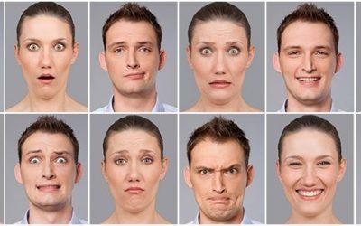 Robert Körner, Vernehmungsexperte zeigt wie Sie Körpersprache lesen können