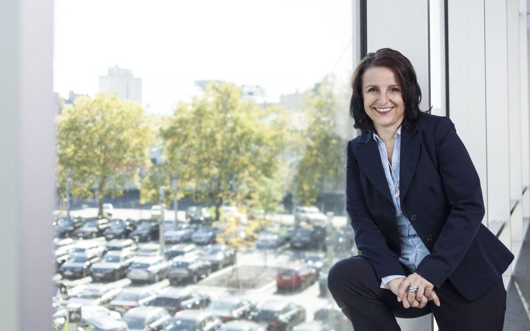 Nicole M. Pfeffer – Vorträge zu Marketing und neuem Denken für Ihr Business!