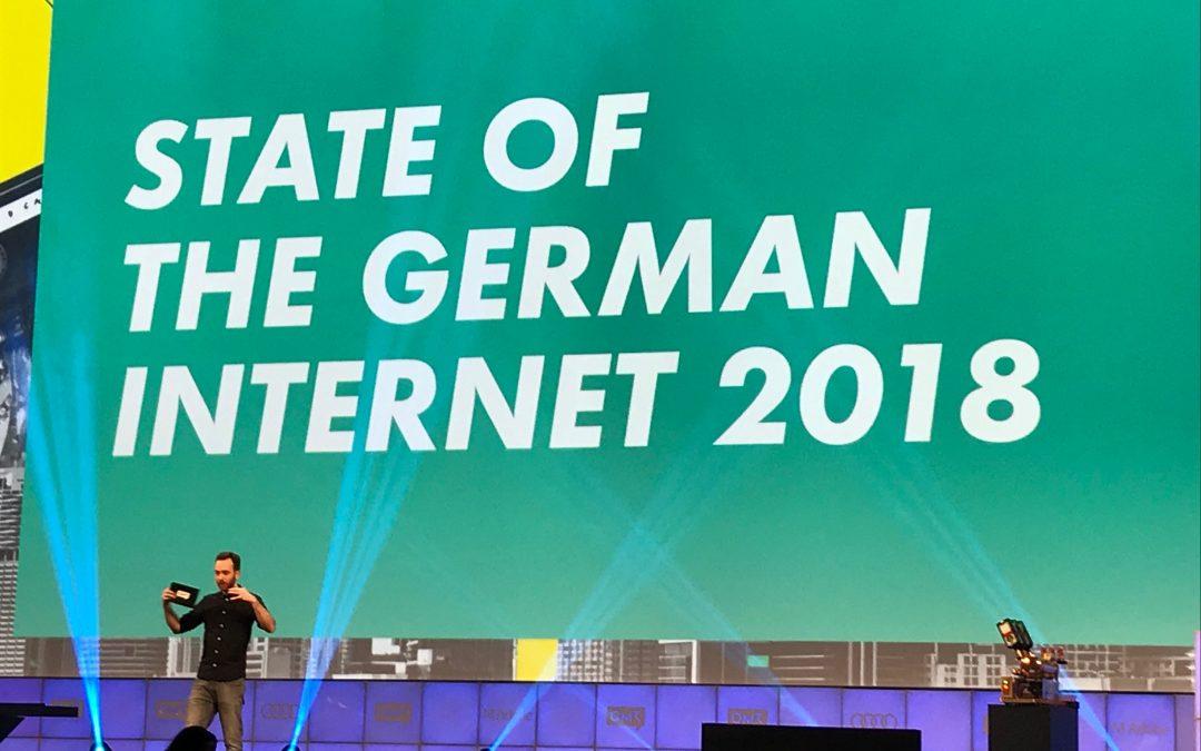 Philipp Westermeyer als Redner buchen – top Vortrag von OMR Festival