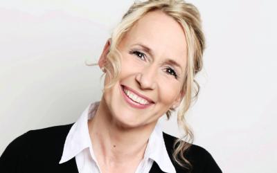 Carolin Amerling – Charismaexpertin