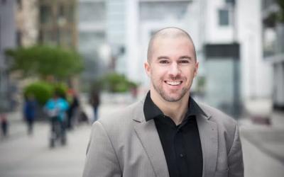 Felix Beilharz Keynote Speaker für Online- und Social Media Marketing