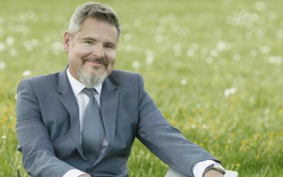Keynote Speaker Vertrieb Sven Plundrich