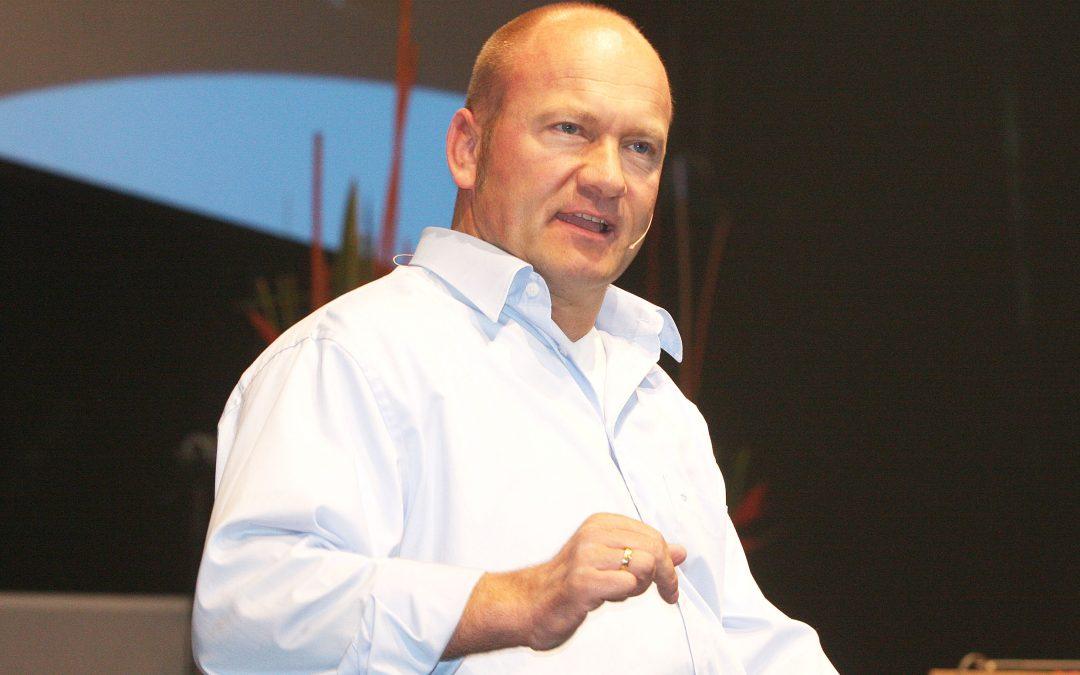 Boris Grundl – Führungsexperte und Menschenentwickler