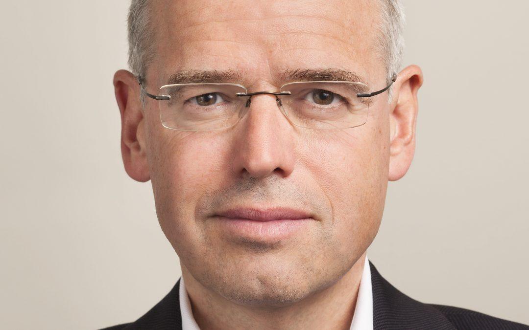 Keynote Vortrag von Dr. Holger Schmidt zu digitalen Geschäftsmodellen