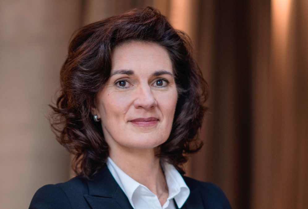 "Evelyne Freitag – Finanzchefs als ""Chief Creative Officer"" und Innovationstreiber"