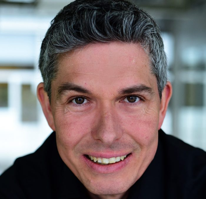 Tim Cortinovis
