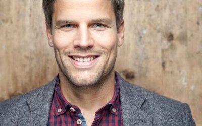 Sebastian Tonn – Autor und Finanzexperte gibt Tipps zum Thema Geldanlage und Altersvorsorge