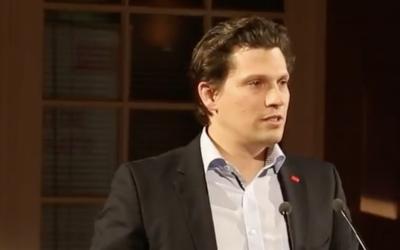 Dr. Hubertus Porschen – Vorträge zu Digitalisierung und Unternehmertum