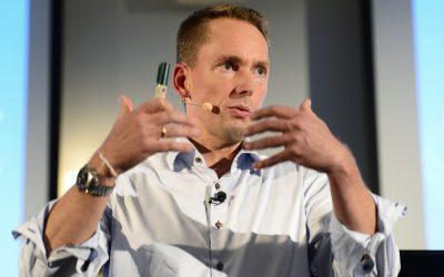 Matthias Kolbusa – Keynote Speaker Führung & Change Management