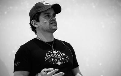 Marcus Tandler – Experte für SEO, Online Marketing, künstliche Intelligenz