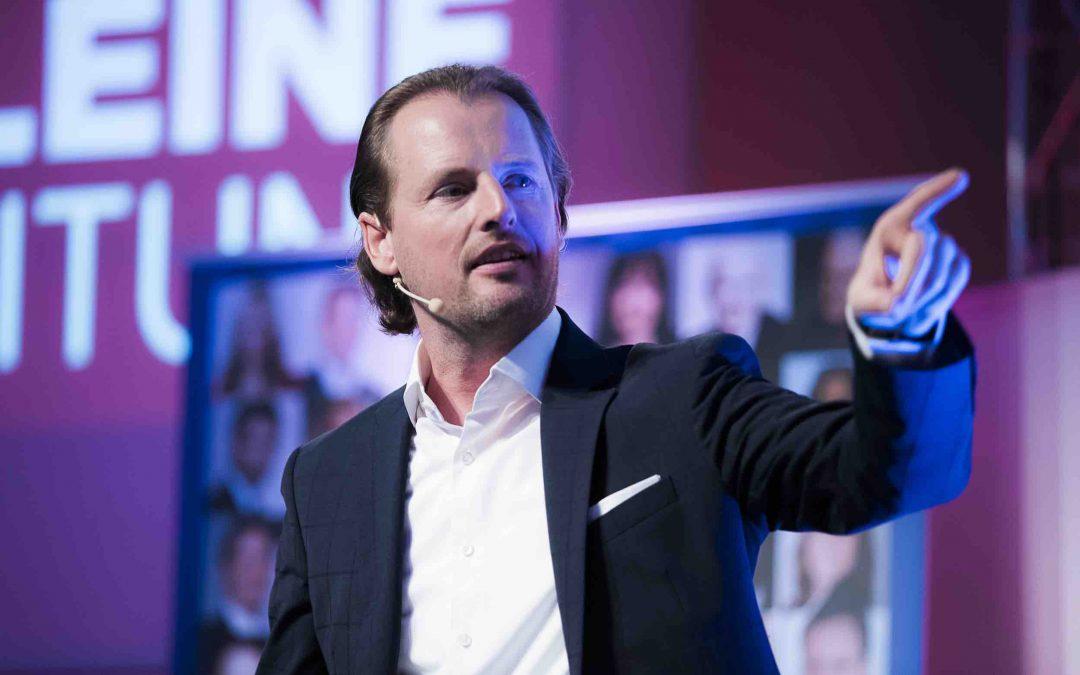 Gabriel Schandl – Vorträge zu Leistung und Motivation