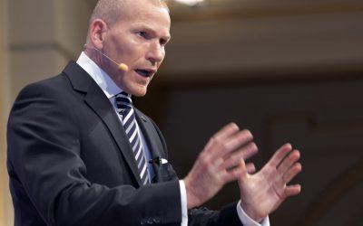 Martin Limbeck – top Verkaufs-, Management- und Persönlichkeitscoach