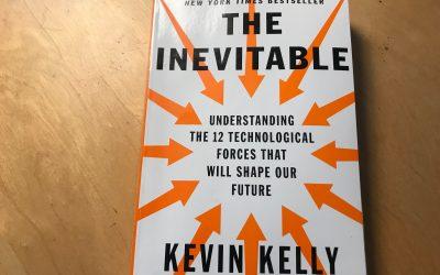 Buchtipp: 12 unvermeidbare Techniktrends, die unsere Zukunft bestimmen werden