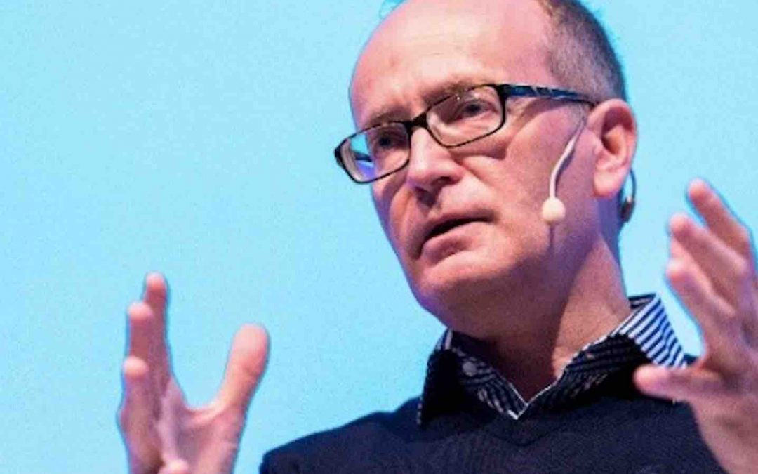 Laurent Burdin – Speaker für Vorträge zu  AI & Bots, digitale Trends Handel